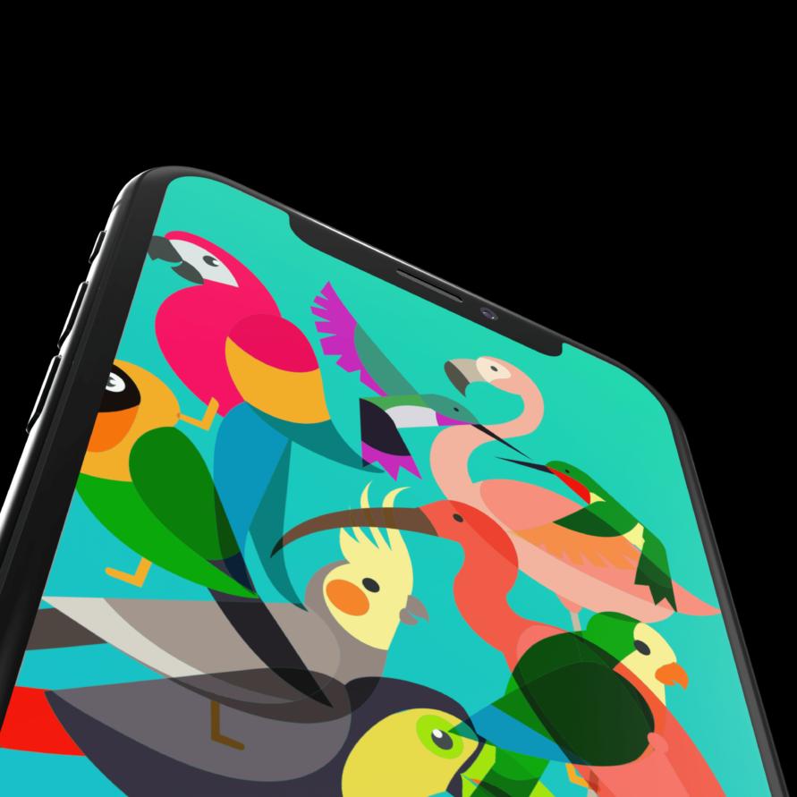 Designer l'expérience utilisateur globale d'une app mobile sociale et innovante