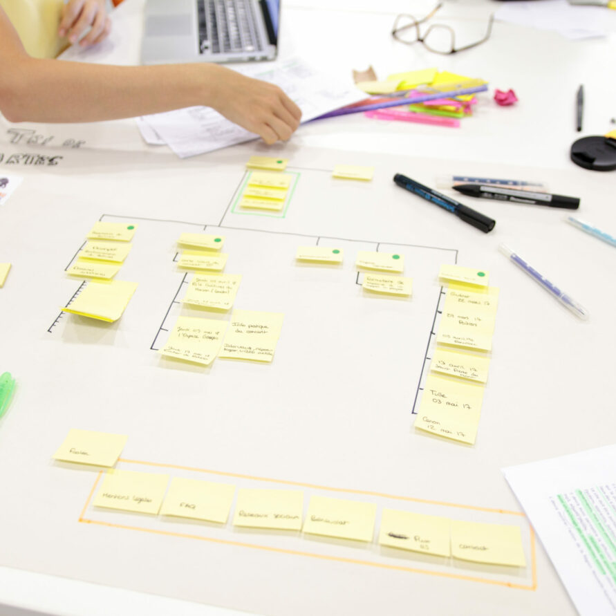 Beginner's course on User Experience