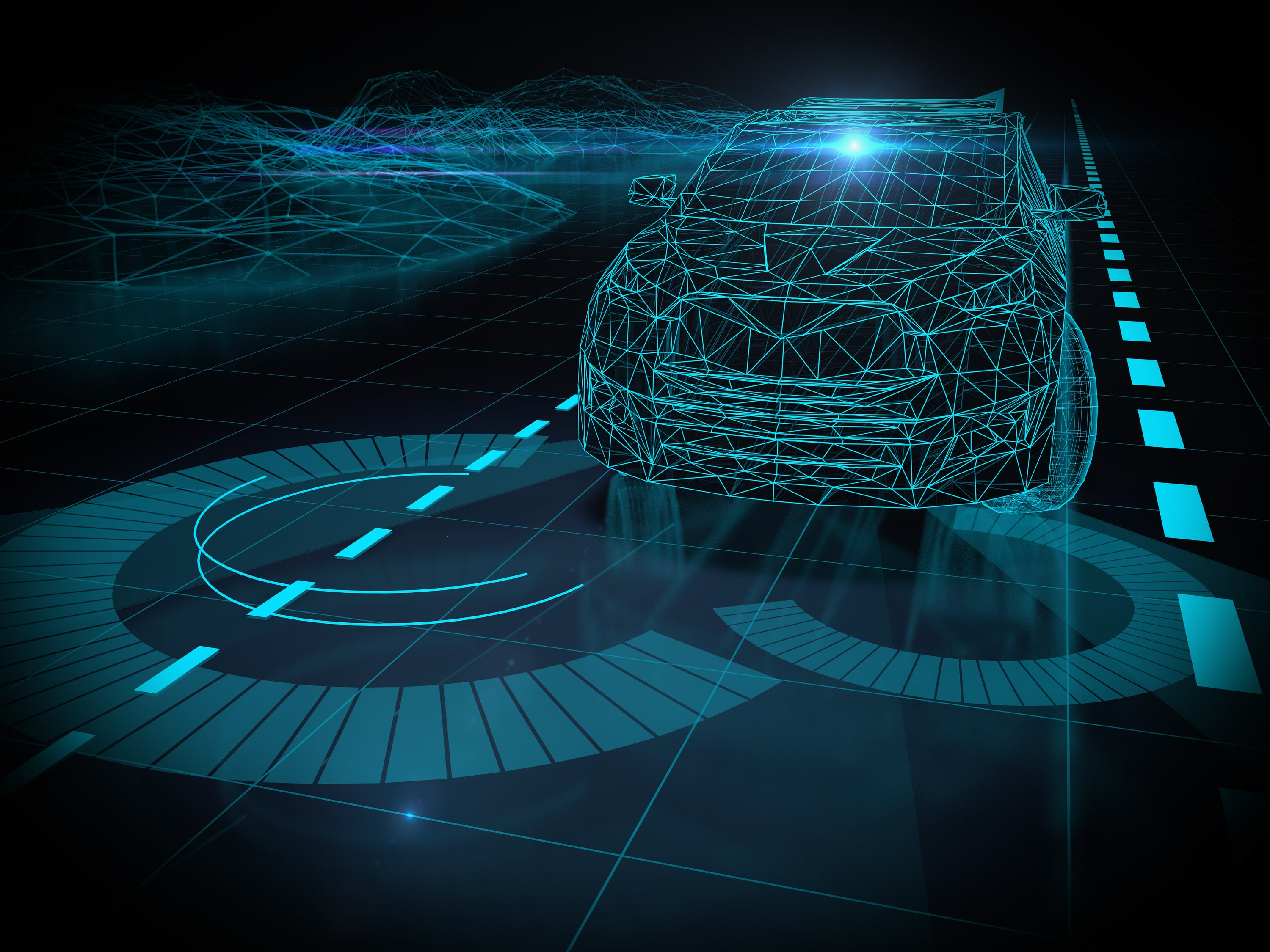 What Driver Experience for the self-driving vehicle of the future?
